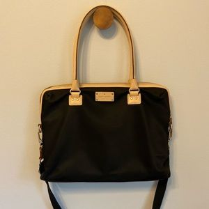 Kate Spade Universal Slim Laptop Bag (nylon)
